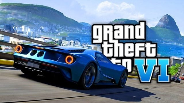 GTA 6 Release Date, Maps, Trailer, Characters, News And Rumours