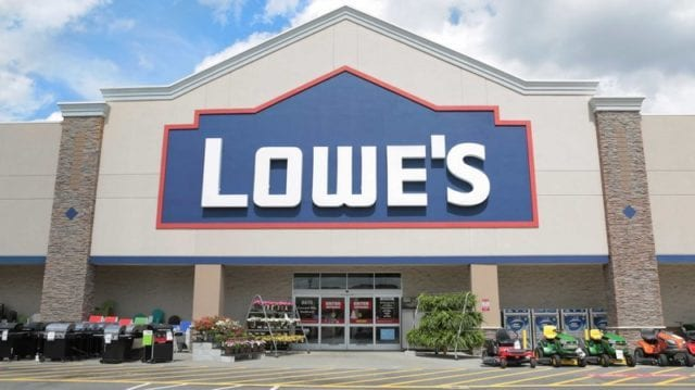 Lowe's Locations
